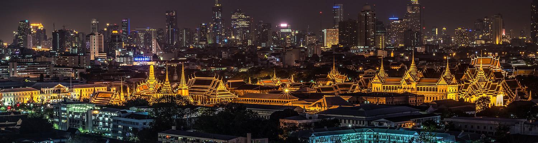 Top 5 Thailand Destinations